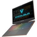 Excalibur G900.1075-BS60X-D i7-10750H 16GB 8TB SSD 6GB RTX2060