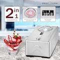 Profi Cook  PC-ICM 1091 dondurma makinesi