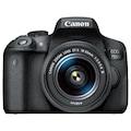 Canon EOS 750D 18-55mm DC III Fotoğraf Makinesi