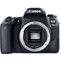 Canon EOS 77D BODY  (Canon Eurasia Garantili) Distribütör garanti