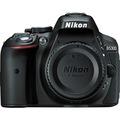Nikon D5300 AF-P 18-55mm VR DSLR Fotoğraf Makinesi