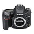 Nikon D750 Body Dijital SLR Fotoğraf Makinesi