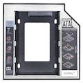 12.7mm HDD Caddy Kalın DVD RW Harddisk Laptop 12.7 mm Cd ROM 2.5