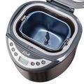 Fakir Pane Deluxe 10 Program Paslanmaz Çelik Ekmek Yapma Makinesi