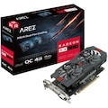 Asus AREZ-RX560-O4G-EVO 4Gb 128Bit GDDR5