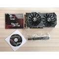 Asus ROG-STRIX-RX570-O4G-GAMING 4GB 256Bit AMD Radeon Ekran Kartı