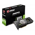 MSI GeForce RTX 2080 AERO 8GB 256Bit GDDR6