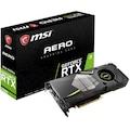 MSI GeForce RTX 2080 AERO 8GB GDDR6 256Bit 16x