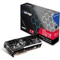 SAPPHIRE 11293-03-40G AMD Radeon RX5700XT Nitro+ 8GB 256Bit DDR6