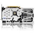 Sapphire Nitro+ AMD Radeon RX5500 XT 8GB 128Bit GDDR6 11295-05-20