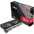 SAPPHIRE RX 5500XT NITRO+SE GDDR6 8GB 128BİT 11295-05-20G