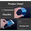Microcase Realme 3 Pro Nano Esnek Ekran Koruma Filmi
