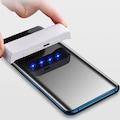 OnePlus 8 Pro Full Liquid+UV Işık 3D Kırılmaz Cam Ekran Koruyucu