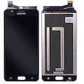 Samsung Galaxy J7 Prime G610 LCD Ekran Dokunmatik + Montaj Seti