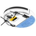 ILIFE V5S PRO Elektrikli Akıllı Robot Süpürge