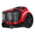 Samsung VC07R302MVR Toz Torbasız Elektrikli Süpürge Sessiz