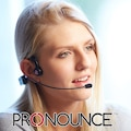 Pronounce İngilizce Öğrenme Kulaklığı