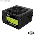 Frisby FOEM 500W Power Supply (FPS-G50F12B)