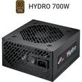 FSP HYDRO HD700 700W 80+ BRONZE ATX POWER SUPPLY 12CM FANLI