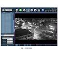 Güneş Paneli  Kamera 3G 4G Uzaktan İzleme Güvenlik Kamerası