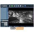 Kablosuz IP Güneş Paneli Kamera