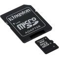 Kingston SDC4/8GB 8GB microSDHC Class 4 Bellek Kartı