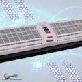 Wentway Ticari Tip Elektrikli Isıtıcılı WHP-H 140 Hava Perdesi