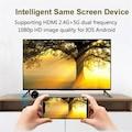 MiraScreen G7 PLUS 4K UHD Telefondan Tv ye Görüntü Aktarım Cihazı