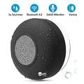 Piranha 7803 Bluetooth Kablosuz Suya Dayanıklı Hoparlör Siyah