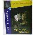 Kitap Arası Okuma Işığı Led Panel Light Panel Book