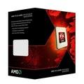 AMD FX 8350 4 GHz - AM3+ Bulldozer 32 nm - 125 W - 8 çekirdek