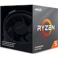 AMD Ryzen 5 3600 3,6 GHz (4,2 GHz Max.) Socket AM4 100-100000031B