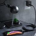 Benks D33 Macbook TypeC den İphone Dönüştürücü Hızlı Şarj Kablosu