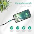 RAVPower RP-CB030 3.3ft/1m USB Lightning Kablo