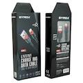 Syrox C93 Apple iPhone USB Lightning Hızlı Data ve Şarj Kablosu