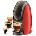 Nescafe Gold MyCafe Kahve Makinesi Kırmızı