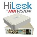 Hilook 8 Kanal Kayıt Cihazı HD-TVI/AHD/CVI/CVBS DVR-108G-F1