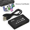 Çoklu Kart Okuyucu COMPACT TF Micro SD MMC M2 MS XD SDHC Kartlar