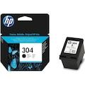 HP 304 Siyah (Black) Kartuş N9K06AE ORİJİNAL
