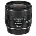 Canon Lens EF 24mm f/2.8 IS USM