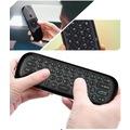 W1 Air Mouse 2.4 G Kumanda Android TV BOX PC Laptop Klavye Mouse