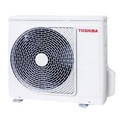 Toshiba Multi-Split Klima (2 adet 13.000 BTU)