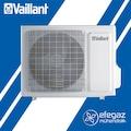 Vaillant VAI8 12000 BTU A++ İnverter Klima (Montaj Dahil)