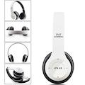 P47 WİRELESS BLUETOOTH KABLOSUZ KULAKLIK MP3 EXTRA BASS FM RADYO