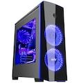 """İzoly B11 İ7-2620M 3.40Ghz 8GB 1TB R7240 4GB DDR5 21.5"""" PC"""