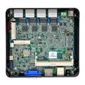 SpotNet  j1900 4*gigabit lan 120 gb ssd  4 gb ram , Firewall pc