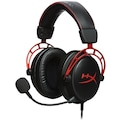 Kingston HyperX Cloud Alpha Pro Kulaküstü Gaming Kulaklık HX-HSCA