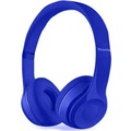 Piranha 2102 Mikrofonlu Kablolu Kulaklık Mavi