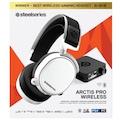 SteelSeries Arctis Pro Wireless Kablosuz Hi-Res Oyuncu Kulaklığı