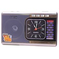 EVERTON VT-3091 SAAT/FM RADYO/USB/SD/MÜZİK KUTUSU